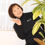 熊本市の美容室ドルチェ 代表取締役 小田 千枝子