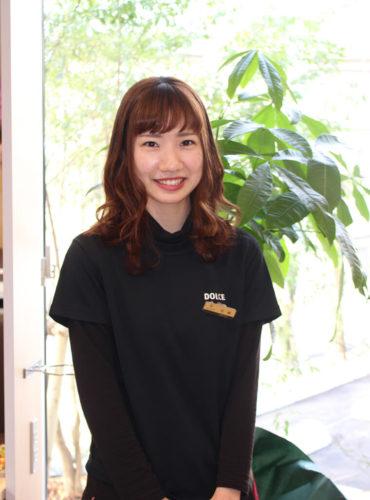 熊本市の美容室ドルチェ 宮崎香織